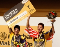 2014 Malaysia Open