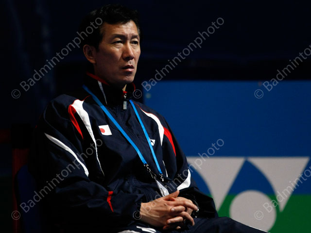Japan's Head Coach Park Joo Bong (photo) has made it official that he was not happy with the world governing body's decision to allow China to play in the Thomas […]