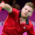 Marcus Ellis became the first English player in nearly 13 years to win a doubles double at a major badminton tournament, taking two at the 2018 Canada Open. By Don […]