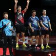 Former world #1s Lee Yong Dae, Yoo Yeon Seong, Ko Sung Hyun, and Robert Mateusiak are all surprise entries in the 2017 Korea Masters, which begins on November 28th in […]