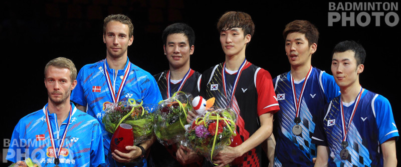 The entry lists for the Canada Open Super 100 event were published today, revealing that the men's doubles draw will feature no fewer than 5 former world #1 shuttlers, including […]