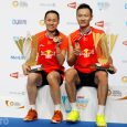 Badzine reveals today the list of the top 50 badminton earners based on the prize money which was awarded during the 2014 season for all Badminton World Federation (BWF) tournaments. […]
