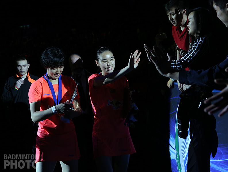 Following in the footsteps of Tang Yuanting, Bao Yixin has decided to move to Australia for the next stage in her career. The former world #1 left China's national badminton […]