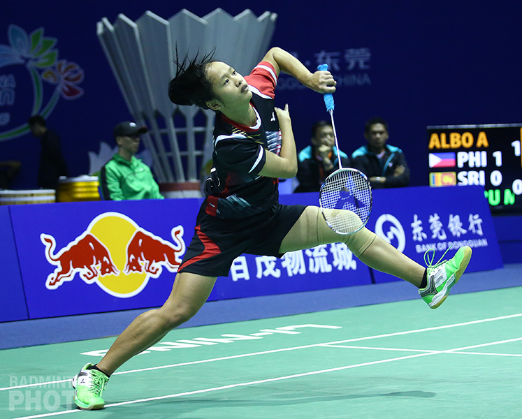 Badminton Asia (BA) issued a press release today confirming that the Badminton Asia Championships will be held in Manila next month, the last big tournament in the Olympic qualifying period. […]
