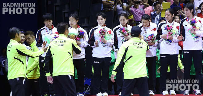 The Sudirman Cup's outcome is a different historical indicator of shifts in badminton power to that of the the Olympic Games and World Championships, and Thomas-Uber Cups. Our preview specialist, […]
