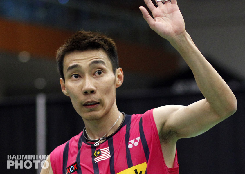 It was revealed on Friday that long-time world #1 Lee Chong Wei is set to travel from one end of the Commonwealth to the other next month. The Malaysian star's […]