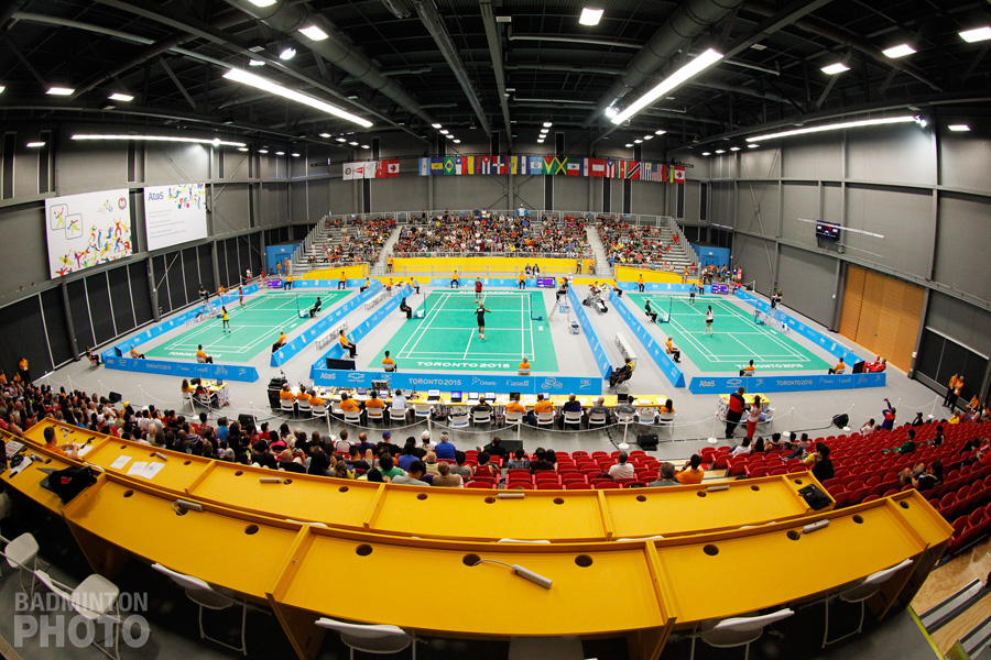 Badminton Canada announced on their Facebook page this evening that their bid to host the 2018 World Junior Championships had been successful.  Full details are not available at this time […]