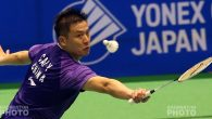 2012 Olympic men's doubles gold medallist Cai Yun (pictured) has called time on his illustrious career in international badminton. Yesterday, Cai announced on his Weibo blog, that he was leaving […]