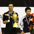 Exciting young players are constantly bursting onto the international badminton scene, and even teenagers sometimes win the top prizes in the Superseries, the World Championships, even the Olympics, but there […]