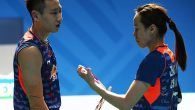 Former Olympic and current World Champion Zhao Yunlei announced the end of her relationship with mixed doubles partner Zhang Nan, according to a report today from the China News Network, […]