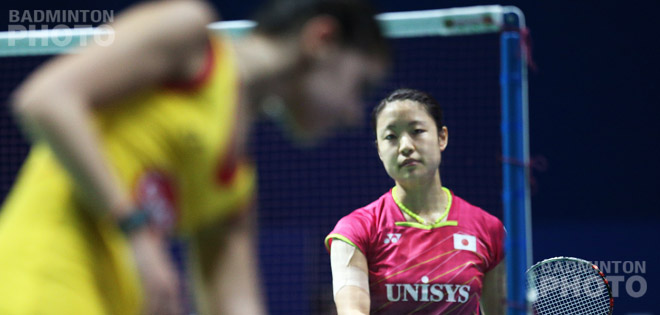 Women's singles in badminton heads into the 2016 Olympic Games with more than just World Champion Carolina Marin promising to give this gold a new home. By Aaron Wong. Photos: […]
