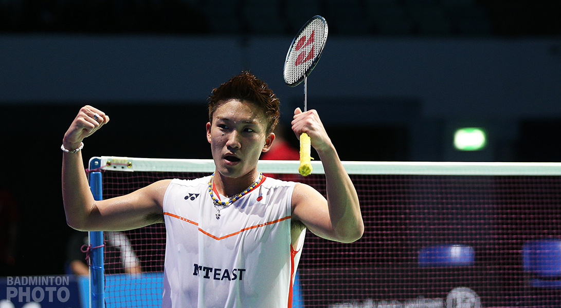 Japanese men's singles star Kento Momota got an early decision from the Nippon Badminton Association (NBA) which should see him back into domestic competition as early as late May, according […]