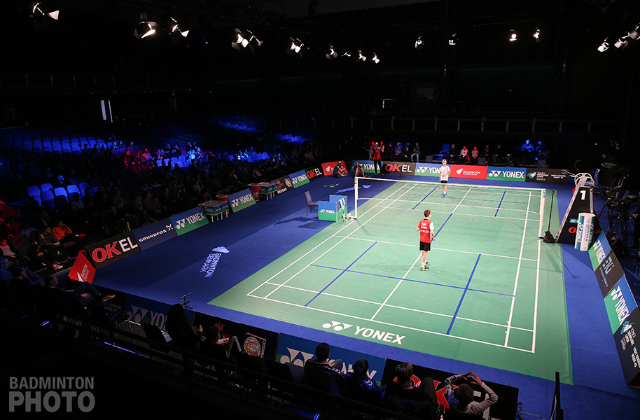 With press release from Badminton Denmark In 2016 and 2017, the traditional Yonex Copenhagen Masters will not be played. TheFrederiksberg Falconer Hall has announced that the event cannot be played […]