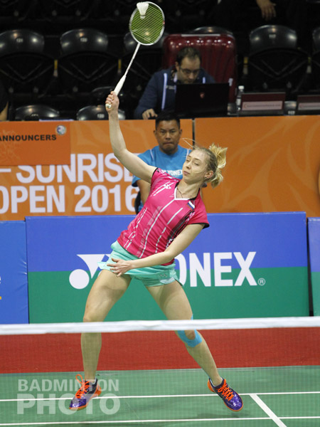 Russian news agency TASS reported yesterday that the Badminton World Federation (BWF) had allowed Russia's four qualified badminton players to compete in the Rio Olympics. On Monday, the IOC made […]