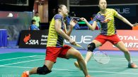 Olympic women's doubles defending champions Tian Qing / Zhao Yunlei have been passed over as China finally made public its player selection for the Rio Olympic Games.  According to China's […]