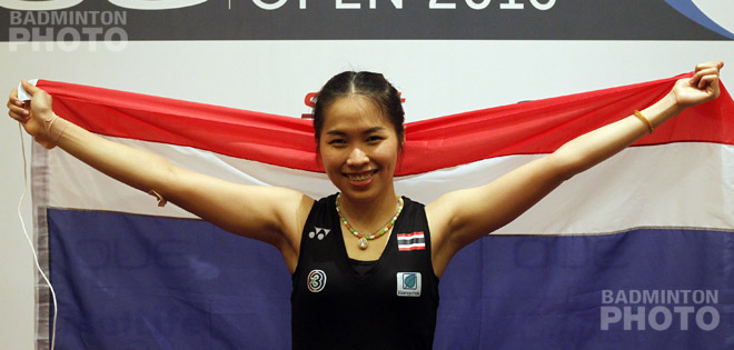 Sony Dwi Kuncoro ended a 6-year wait, Korea ended a 13-year wait, and Ratchanok Intanon capped off a 3-week winning streak, all at the 2010 Singapore Open. By Seria Rusli, […]