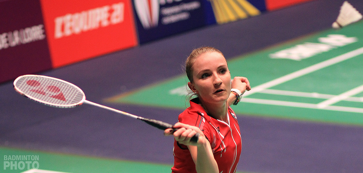 The BWF announced that tripartite spots had not been allocated in women's singles, hence, giving chances for the next higher ranked shuttlers to qualify – amongst them, Laura Sarosi from […]