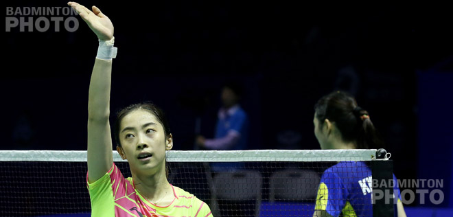 The Badminton World Federation (BWF) announced today that they had received confirmation from Chinese badminton authorities that a total of five top women's shuttlers from the badminton powerhouse had retired […]