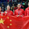 Hong Kong daily The South China Morning Post (SCMP) reported today that Chen Jin and the Chinese coaches will wait until the 'last moment' to announce which of their qualified […]