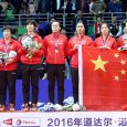 China survived an upset of their only World Champions to beat Korea and take a 3rd straight Uber Cup. By Don Hearn. Photos: Badmintonphoto (live) China may have had the […]