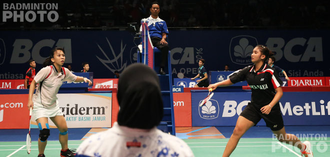 For the second straight week, a BWF World Tour event will be splitting up the massive 80-match first round into two days, a logical step for streamlining the scheduling of […]