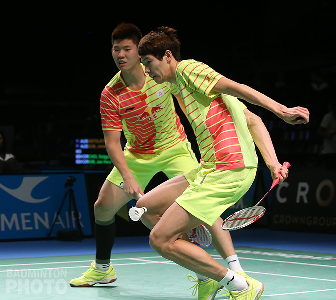 China's Li Junhui and Liu Yuchen are officially the most recent qualifiers for the BWF World Superseries Finals in Dubai, as two reigning gold medallists from the Olympics and one […]