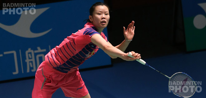 In her first on-court appearance since Rio, Li Xuerui made the Lingshui China Masters her first title in nearly 2 years. Photos: Badmintonphoto (archives) Last year saw the return to […]