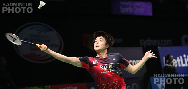 The Australian Open will be the first ever Superseries final for Jeon Hyeok Jin, but if he wants a title as an early 21st birthday gift, he'll have to deny […]
