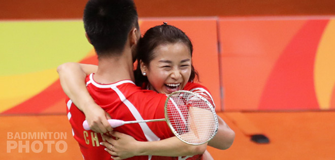The first Saturday stage drew the closing curtains on the doubles' group stages. While most of the boxes just needed to decide the place number on their tickets, some pairs […]