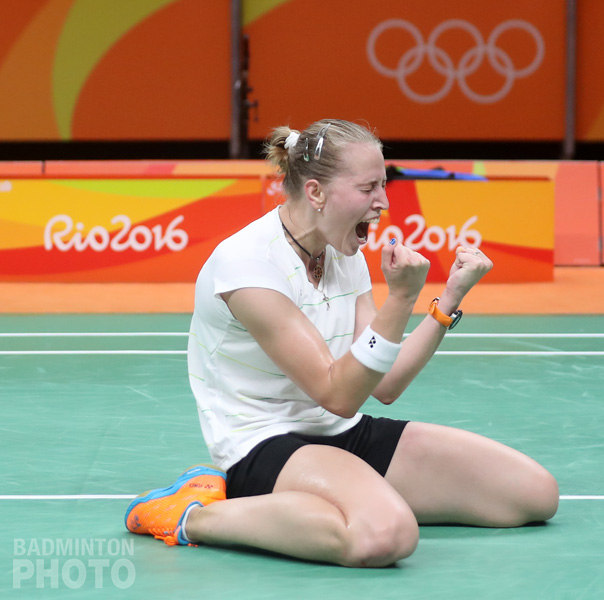 How did the women's singles world #61 prevent London Olympic bronze medallist and world #5 Saina Nehwal from advancing out of Group G? By Aaron Wong. Photos: Yves Lacroix for […]