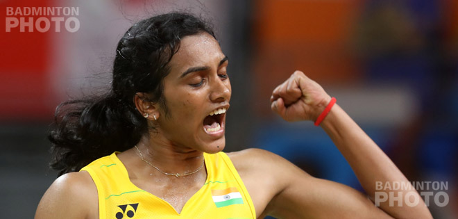 Both women's singles semi-finals were closed out in straight games by the two racing with a lead foot. India betters the bronze it received at London 2012 but this time […]