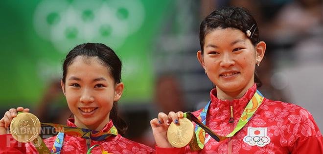 World #1 Misaki Matsutomo / Ayaka Takahashi were crowned the new Olympics women's doubles champion in Rio after beating Danish duo Christina Pedersen / Kamilla Rytter Juhl. By Serla Rusli. […]