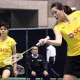 Thai shuttlers are on track for three titles at the Thailand Open as Puttita Supajirakul is one of several looking for a first Grand Prix Gold title. By Don Hearn.  […]