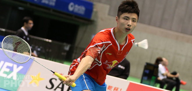 Some veterans from the over-30 club banked on their experience to qualify for the quarter finals of the Japan Open while some new young talented players will be facing them […]