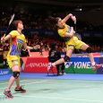 After Hu Yun was reported to have been invited to the Superseries Finals, Malaysia's Vivian Hoo and Woon Khe Wei may just get the nod, given reports in the Indonesian […]