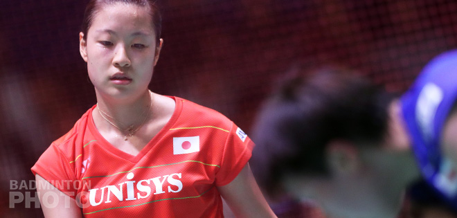 Japanese rising star Akane Yamaguchi ended the spell against Rio bronze medallist Nozomi Okuhara in a full stadium in Tokyo on Friday. By Emzi Regala, in Tokyo. Photos (live) : […]