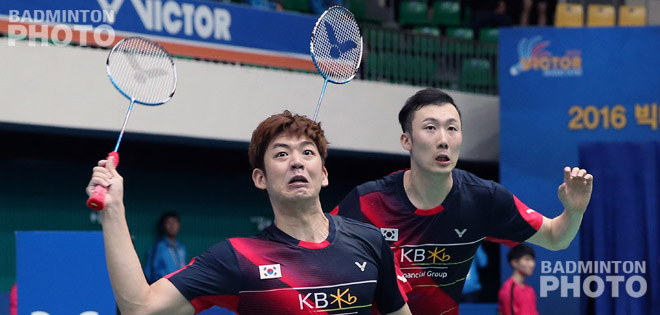 Yoo Yeon Seong is sticking with international badminton but his last campaign with departing Lee Yong Dae began with a win at the Korea Open on Thursday. By Don Hearn, […]