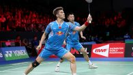 Two-time Olympic men's doubles gold medallist Fu Haifeng has appeared on the entry list for the upcoming Malaysia Open. He is entered in the event along with current mixed doubles […]