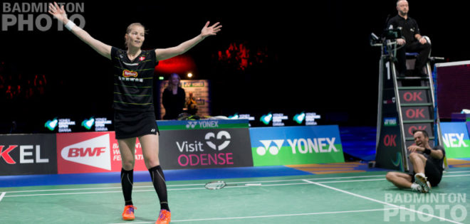 Despite limited success of homegrown players in the last decade, the Denmark Open continues to be a symbol of Danish dominance, the only major tournament where the tiny European nation […]