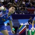 China proved they have a host of emerging players to count on, as their new doubles pairs displayed some incredible game to reach the semis in Paris, while Zhang Beiwen […]