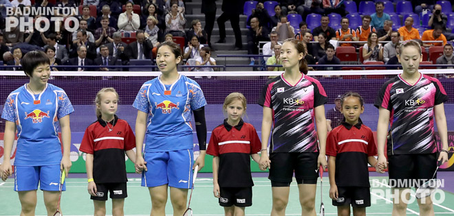Post-Rio retirements and some fantastic autumn performances have resulted in nearly a third of those bound for the Superseries Finals being first-time qualifiers, including Chen Qingchen and Jia Yifan and […]