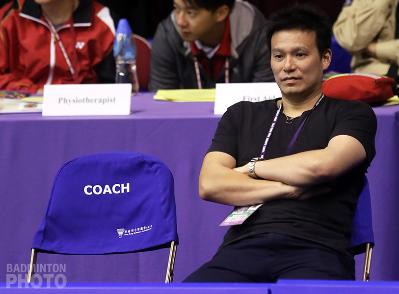 Malaysia's Lee Wan Wah is the latest coach reported to have taken an overseas assignment. Malaysian daily The Star reported that the two-time Asian men's doubles champion was bound for […]
