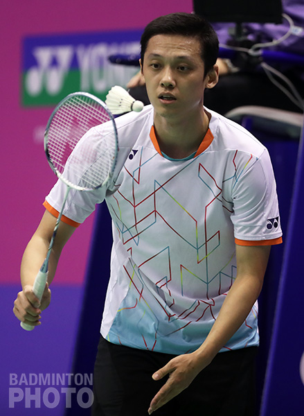 Hong Kong's South China Morning Post reported today that world #15 Hu Yun had been invited to the season-ending Superseries Finals in Dubai, following the withdrawal of Olympic gold medallist […]
