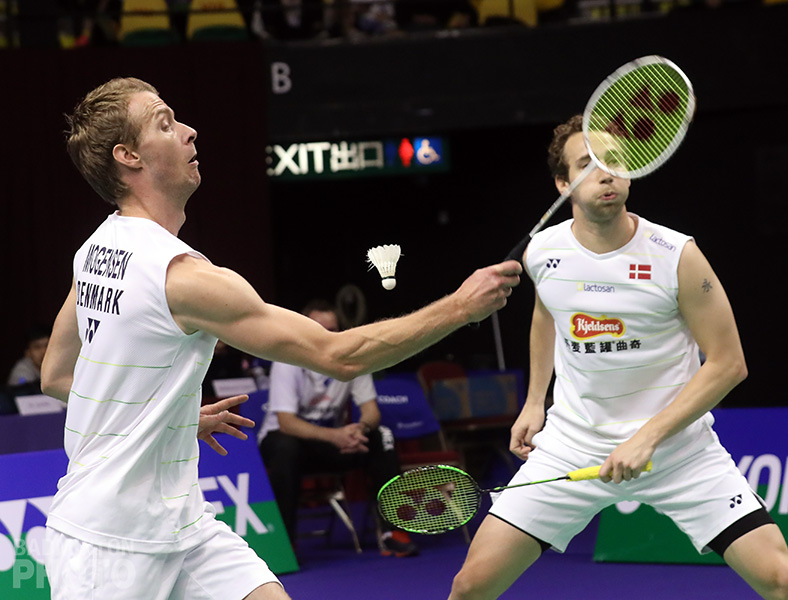 For the second straight year, Mathias Boe's intent to enter the Malaysia Open was thwarted by a national badminton federation, this time by an administrative error at Badminton Denmark. Photo: […]