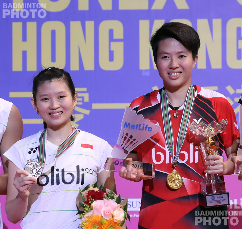 Indonesia mixed doubles queens Liliyana Natsir and Debby Susanto will retire at the end of this month but changes to the Indonesian national badminton squad go beyond just these two. […]