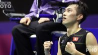 Hong Kong's Ng Ka Long started off 2017 with a Grand Prix Gold title, as Lee Hyun Il retired with what looked more like a boxing injury. By Don Hearn. […]