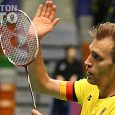Germany's Marc Zwiebler announced today on his Facebook page, that he will be retiring from international badminton following the 2017 BWF World Championships in Glasgow. The 2012 European Champion set […]