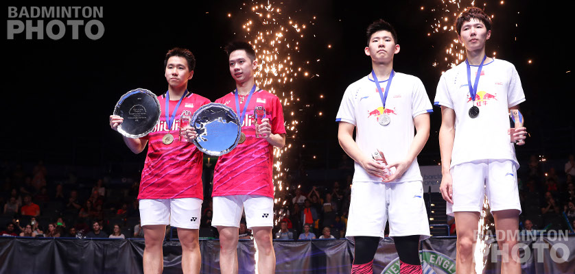 It's early in the year so we ought not to over interpret the meaningfulness of the upcoming All England results, cautions our preview specialist, Aaron Wong. Photos: Badmintonphoto Who else […]