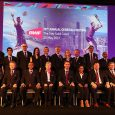 The Badminton World Federation (BWF) welcomes seven new members to its 27-member BWF Council today, following voting at the Annual General Meeting (AGM). One more new member will join next […]