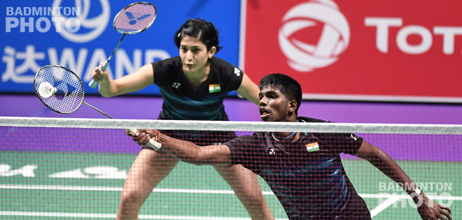 The risk India took very nearly paid off against second favourites for the Sudirman Cup title, Denmark. By Aaron Wong, Badzine Correspondent live in Gold Coast. Photos: Badmintonphoto (live) So, […]